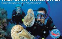 become an open water diver with eco diver